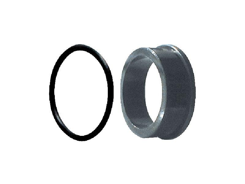 Pierścień uszczelniający z oringiem fi 50 mm