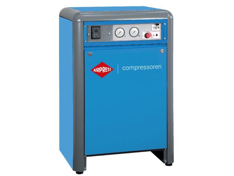 Kompresor wyciszany APZ 320+ 400V 10 bar 3 KM/2.2 kW 317 l/min 24 l