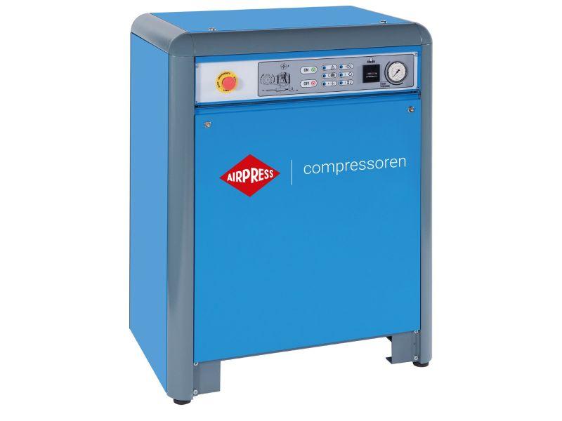 Kompresor wyciszany APZ 1300+ 10 bar 10 KM/7.5 kW 747 l/min 3 l