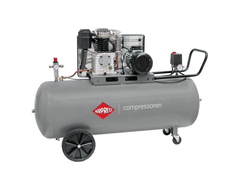 Kompresor HK 425-200 Pro 10 bar 3 KM/2.2 kW 280 l/min 200 l