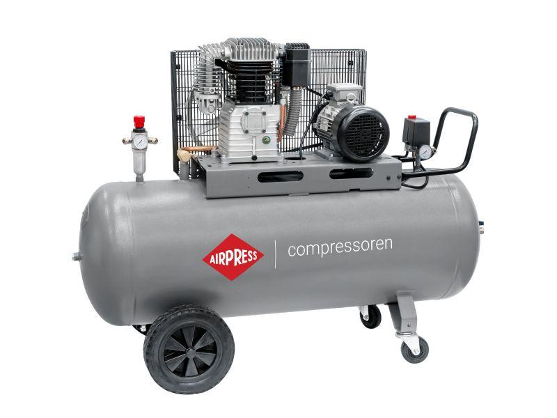 Kompresor HK 700-300 Pro 11 bar 5.5 KM/4 kW 530 l/min 270 l