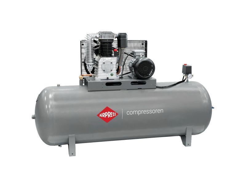 Kompresor HK 1000-500 Pro 11 bar 7.5 KM/5.5 kW 698 l/min 500 l