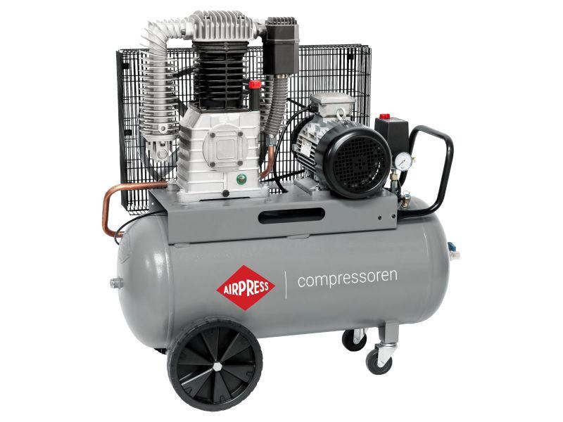 Kompresor HK 1000-90 Pro 11 bar 7.5 KM/5.5 kW 698 l/min 90 l