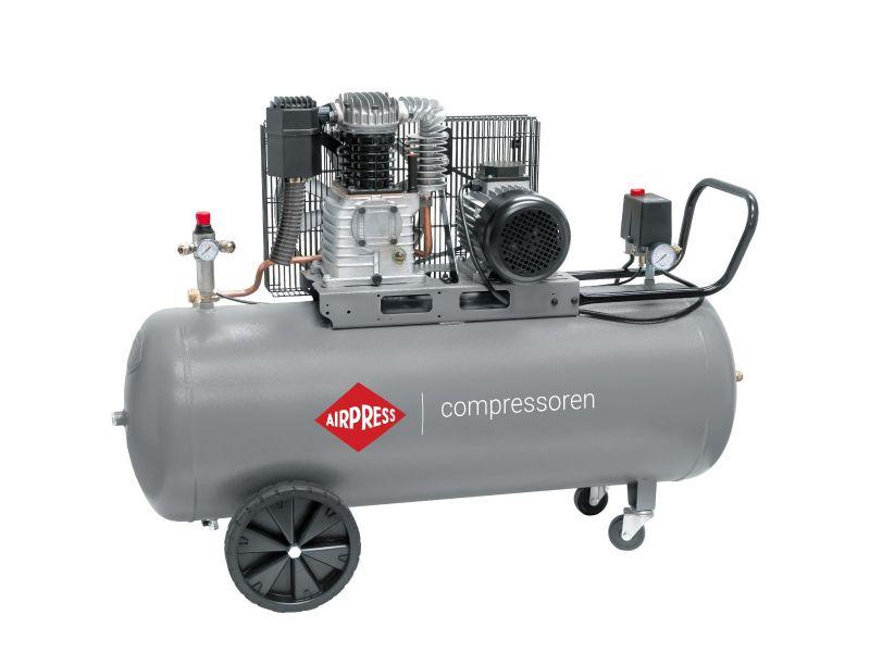 Kompresor HK 425-150 Pro 10 bar 3 KM/2.2 kW 280 l/min 150 l