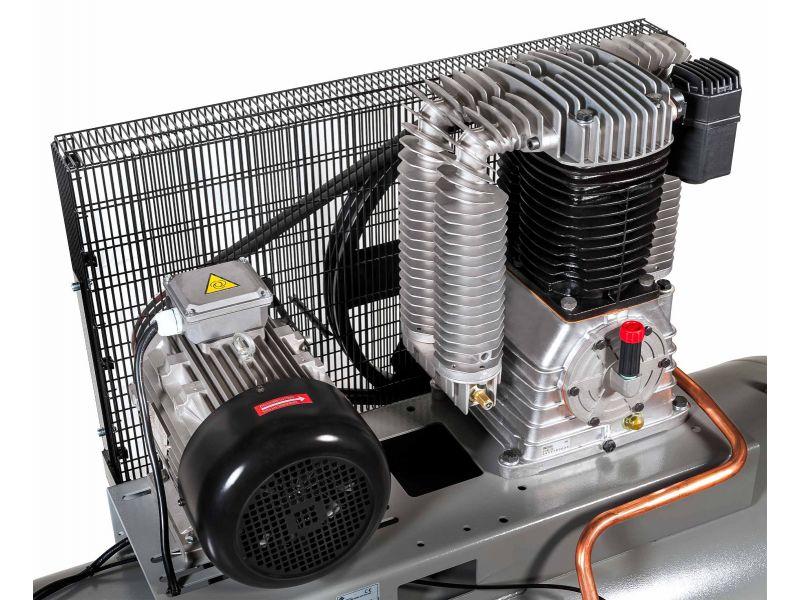 Kompresor HK 1500-500 Pro 11 bar 10 KM/7.5 kW 859 l/min 500 l