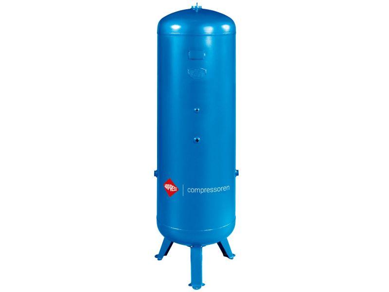 Zbiornik na sprężone powietrze 500 l pionowy 11 bar