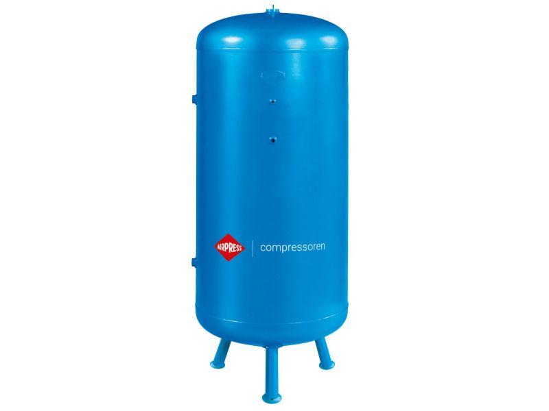 Zbiornik na sprężone powietrze 1000 l pionowy 12 bar