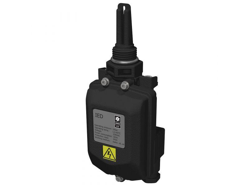 Automatyczny spust kondensatu do separatorów i filtrów wstępnych 230V 1/2