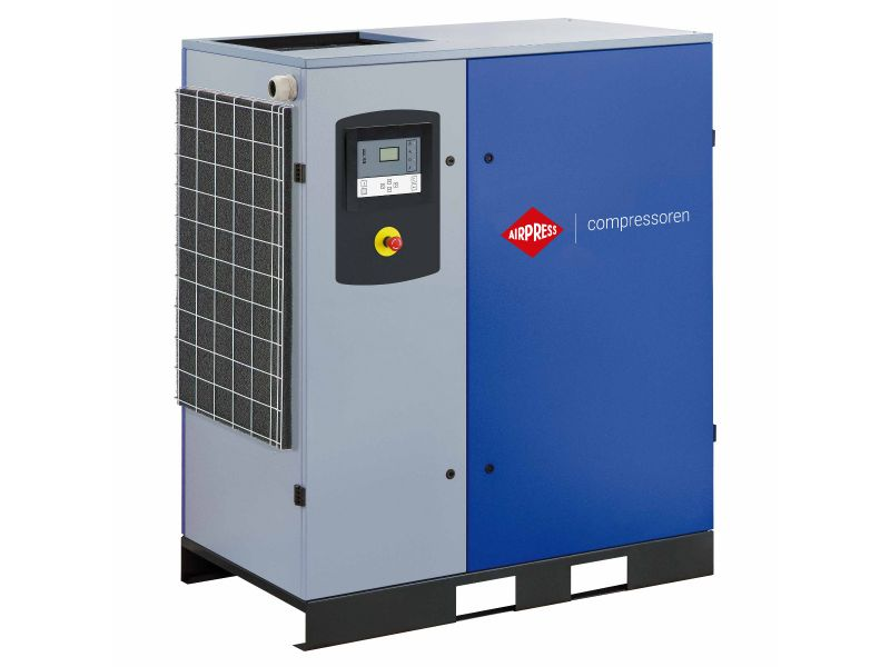 Kompresor śrubowy APS 30BD 13 bar 30 KM/22 kW 2870 l/min