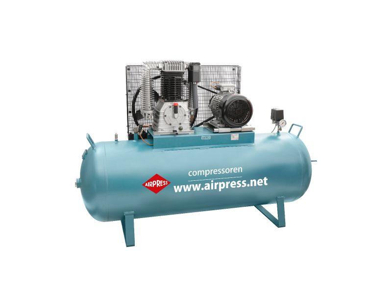 Kompresor K 500-1500S 14 bar 10 KM/7.5 kW 750 l/min 500 l