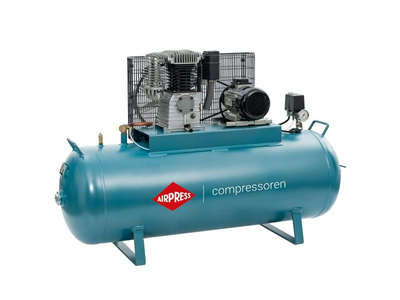 Kompresor K 300-600 14 bar 4 KM/3 kW 360 l/min 300 l