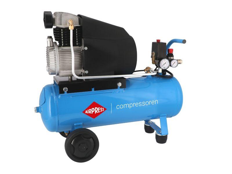 Kompresor H 280-25 10 bar 2 KM/1.5 kW 148 l/min 25 l