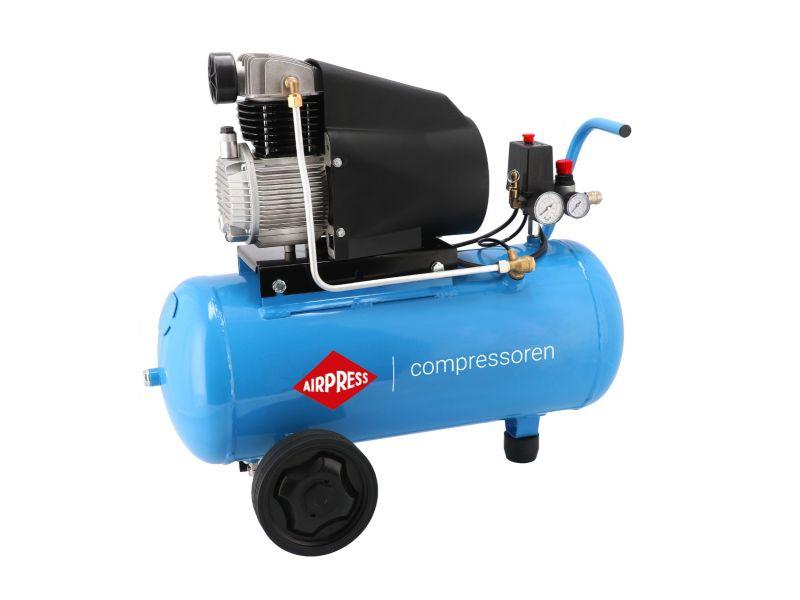 Kompresor H 280-50 10 bar 2 KM/1.5 kW 148 l/min 50 l