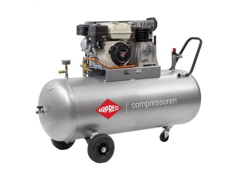 Kompresor BM 200-330 10 bar 5.5 KM/4 kW 330 l/min 200 l