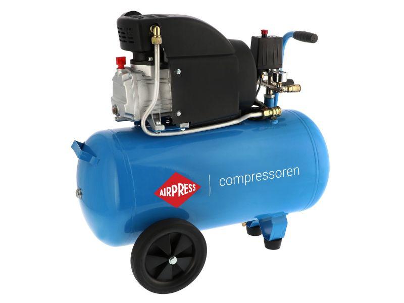 Kompresor HL 325-50 8 bar 2.5 KM/1.8 kW 195 l/min 50 l