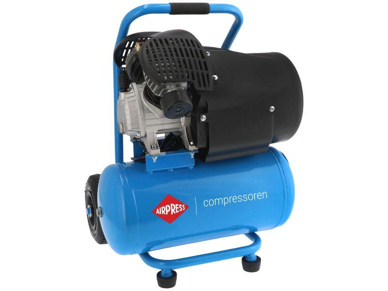 Kompresor HL 425-24 8 bar 3 KM/2.2 kW 314 l/min 24 l