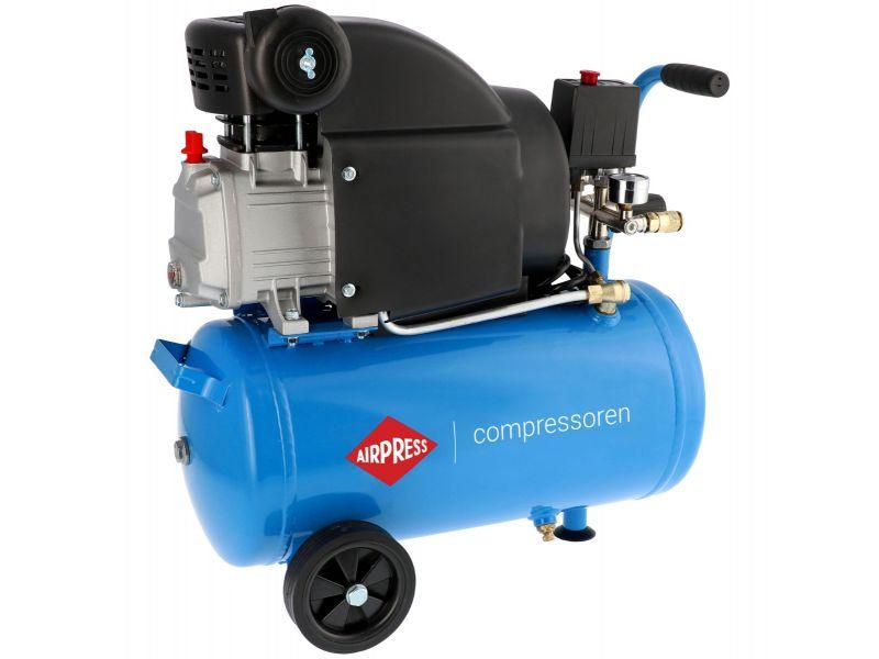Kompresor HL 310-25 8 bar 2 KM/1.5 kW 157 l/min 25 l