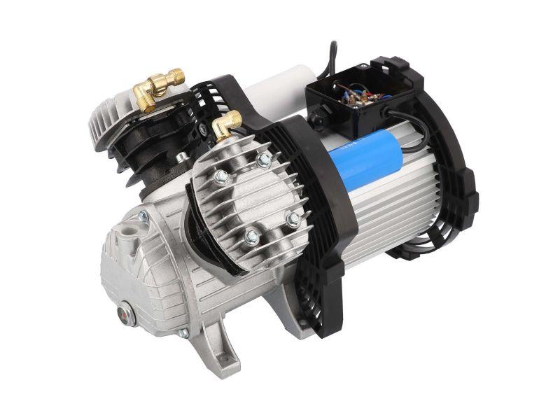 Kompletny blok sprężarkowy HL 425/50/100