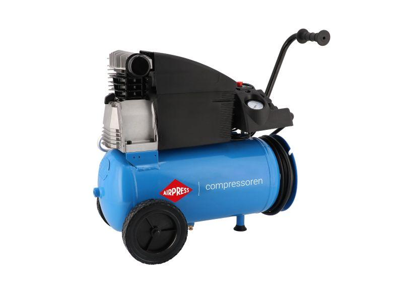Kompresor H 360-25 10 bar 2.5 KM/1.8 kW 288 l/min 25 l