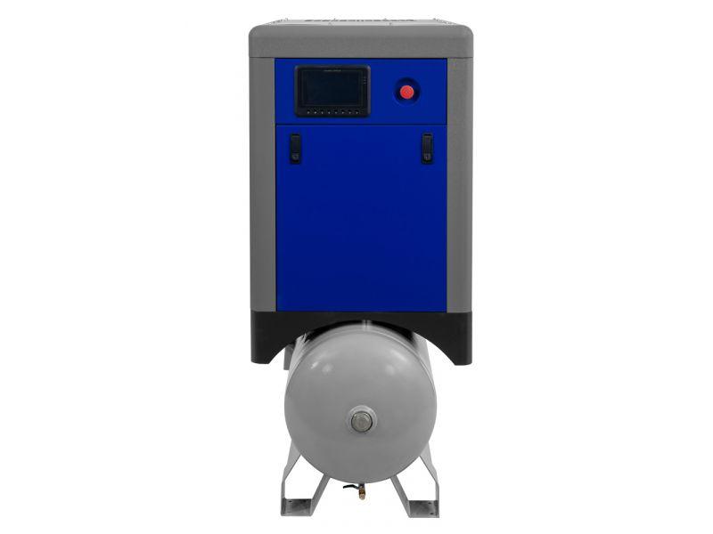 Kompresor śrubowy APS 7.5/200 IVR Combi Dry X 10 bar 7.5 KM 690 l/min 200 l