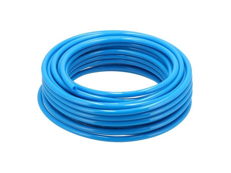 Wąż poliuretanowy 12 x 8 mm 25 m 10 bar