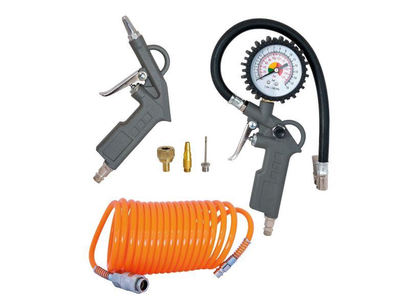 Kompresor HL 425-50 zestaw akcesoriów 4300027