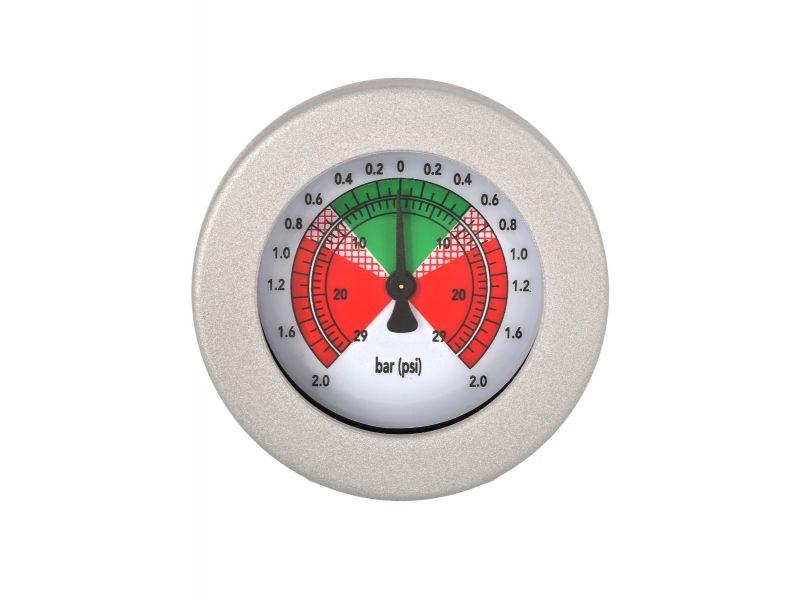 Wskaźnik zużycia przepływu zegarowy MDA60