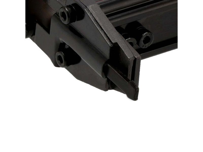 Zszywarka z akcesoriami typ zszywek maks 8-25 mm