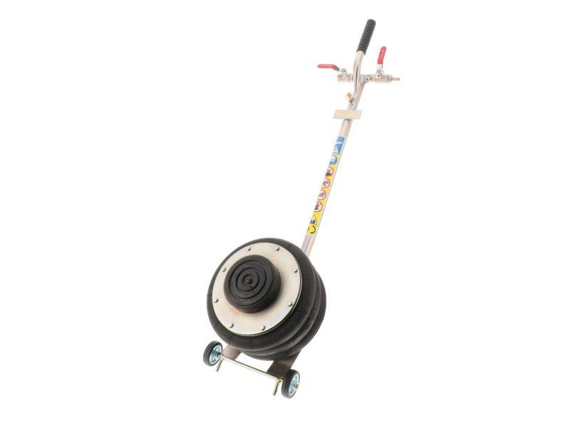Podnośnik pneumatyczny 3T L8 140/370 mm