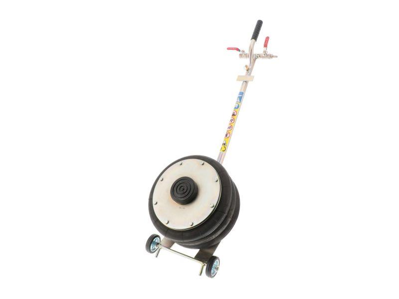Podnośnik pneumatyczny 4.5T L15 145/380 mm