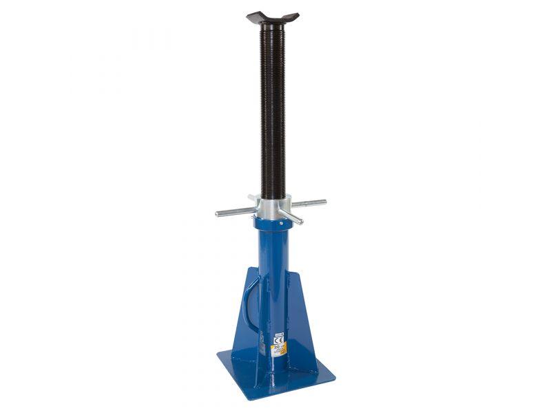 Podstawa zabezpieczająca 20T wysoka 665-1170 mm