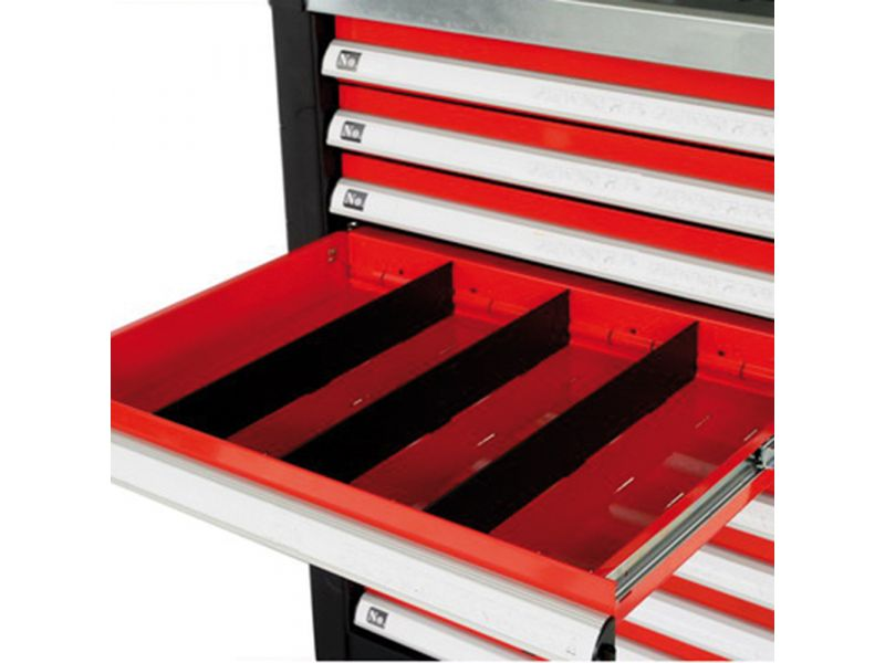 Przegroda do szuflad 55 x 395 mm 1 szt.