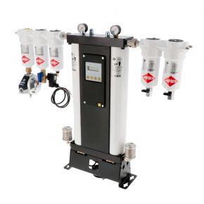 Zestaw filtracyjny ISO OFAG 120 l/min Class Zero