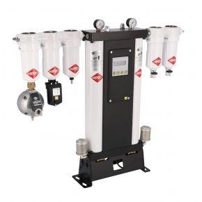 Zestaw filtracyjny ISO OFAG 240 l/min Class Zero