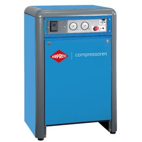Kompresor wyciszany APZ 320 10 bar 3 KM/2.2 kW 317 l/min 24 l