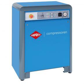 Kompresor wyciszany APZ 600+ 10 bar 5.5 KM/4 kW 555 l/min 3 l