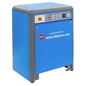 Kompresor wyciszany APZ 900+ 10 bar 7.5 KM/5.5 kW 665 l/min 3 l