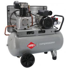 Kompresor HL 310-50 Pro 10 bar 2 KM/1.5 kW 158 l/min 50 l