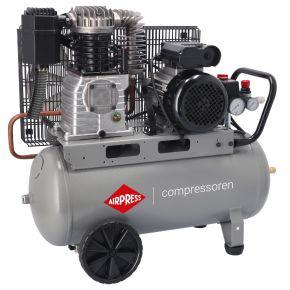 Kompresor HL 425-50 Pro 10 bar 3 KM/2.2 kW 280 l/min 50 l