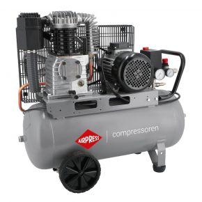 Kompresor HK 425-50 Pro 10 bar 3 KM/2.2 kW 280 l/min 50 l
