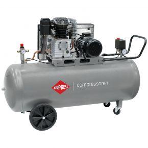 Kompresor HK 600-200 Pro 10 bar 4 KM/3 kW 380 l/min 200 l