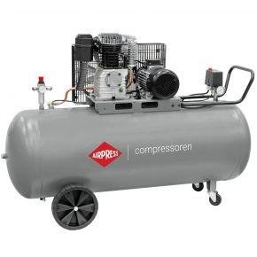 Kompresor HK 600-270 Pro 10 bar 4 KM/3 kW 380 l/min 270 l