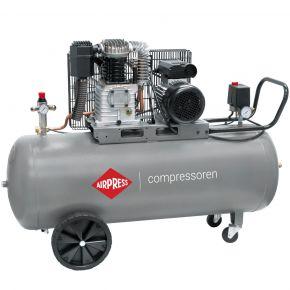 Kompresor HL 425-150 Pro 10 bar 3 KM/2.2 kW 280 l/min 150 l
