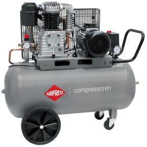 Kompresor HK 425-90 Pro 10 bar 3 KM/2.2 kW 280 l/min 90 l