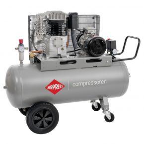 Kompresor HK 700-150 Pro 11 bar 5.5 KM/4 kW 530 l/min 150 l