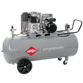 Kompressor HL 425-200 Pro 10 bar 3 KM/2.2 kW 280 l/min 200 l