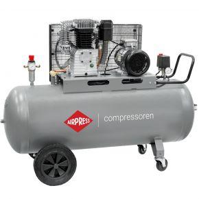 Kompresor HK 650-270 Pro 11 bar 5.5 KM/4 kW 490 l/min 270 l
