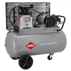 Kompresor HK 600-90 Pro 10 bar 4 KM/3 kW 336 l/min 90 l