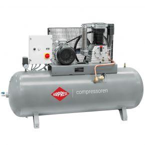 Kompresor HK 1500-500 SD Pro 14 bar 10 KM/7.5 kW 686 l/min 500 l
