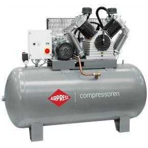 Kompresor HK 2500-900 SD Pro 11 bar 20 KM/15 kW 2148 l/min 900 l